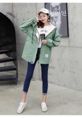 áo khoác dù cổ 2 lớp túi hộp nữ chống nắng thời trang đẹp mê ly 2019 KỲ_DUYÊN FASHION
