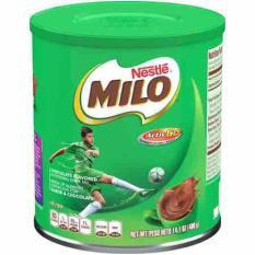 Nước uống Milo vị socola Active Go 400g hàng nhập Mỹ