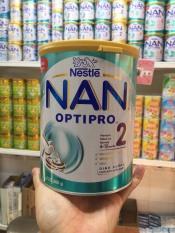 Sữa bột nan 2