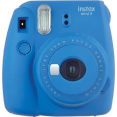 Máy Chụp Ảnh Lấy Ngay Fujifilm Instax Mini 9 – màu Xanh dương