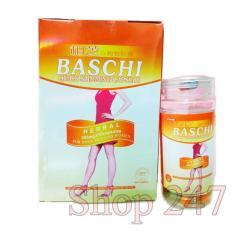 Baschi thái lan giúp giảm cân hộp 30 viên