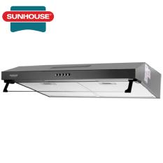 Máy hút mùi nhà bếp Sunhouse SHB6118B – SHB6118I – Máy hút khói được bảo hành 18 tháng tại nhà