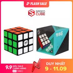 Rubik 3×3 Giá Rẻ Moyu Meilong 3 ShengShou Legend S YongJun – Shop Speed Cube