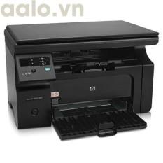 Máy in Laser đen trắng Đa chức năng HP Pro M1132MFP (in, scan, copy, photo) tặng hộp mực , dây nguồn , dây USB mới