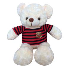 Gấu Bông Cao Cấp Teddy Áo Thun Size 50cm hàng VNXK (5 Màu)