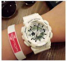 Đồng hồ thể thao nữ Sport watch SANDA 299 – Tặng Kèm Pin & Hộp Sang Trọng