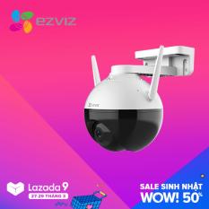 Camera IP Wifi Ezviz C8C 1080P (C8C 2MP) xoay 360 ngoài trời