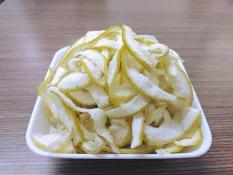 Trái Cây Sấy – Vỏ Bưởi sấy