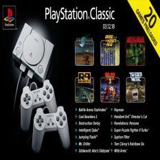 Playstation PS1 Classic – Hàng Sony Việt Nam