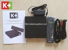 Đầu K+ HD Full Box Tặng Thẻ Giải Mã K+