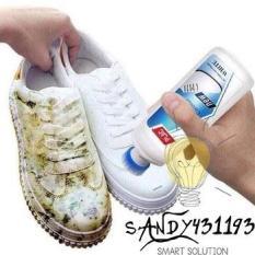 Chai Xịt Tẩy Trắng Giày, Dép Plac Dạng Cọ 100ml