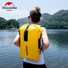 Balo chống nước NatureHike NH19SB002 – 28L (túi khô, túi chống nước)