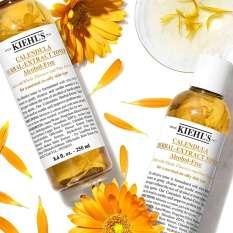 [KIEHL'S] Nước hoa hồng, Nước cân bằng, Toner Hoa Cúc Kiehl's Calendula Herbal Extract Alcohol-Free Toner 40ml/250ml