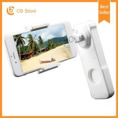 Tay cầm chống rung điện tử giá rẻ, thiết bị chống rung cho điện thoại, Gimbal X-cam Sight 2, Bảo hành 1 đổi 1