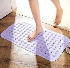 Thảm cao su chống trượt 60cm – thảm nhà tắm lót bồn tắm có hạt massage chân