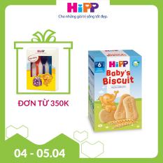 [FREESHIP] Bánh quy HiPP Organic 150g
