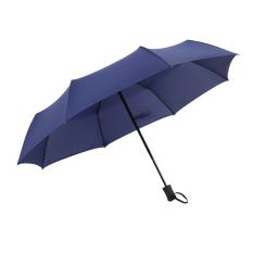 Ô dù che mưa che nắng gấp tự động bật mở 2 chiều khung thép cao cấp bền đẹp