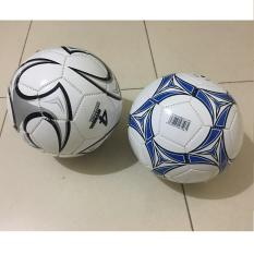 Bóng đá Size 4 cho trẻ từ 8 – 12 Tuổi, tặng tứi lưới, kim bơm bóng