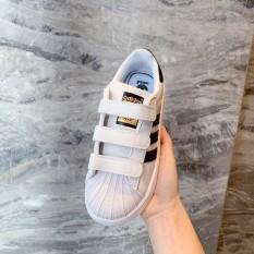 Giày Adidas Super Cực Xịn Cho Bé Trai