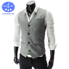Áo gile nam, áo gi le cao cấp Kingchuyensi Z10