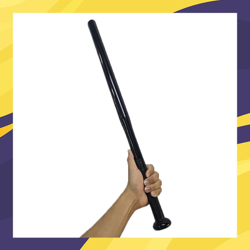 Gậy Bóng Chày Màu Đen- Dài 72cm- Từ Hợp Kim Nhôm Cao Cấp TẶNG Túi Đựng Bóng Chày Chuyên Dụng- Mucar