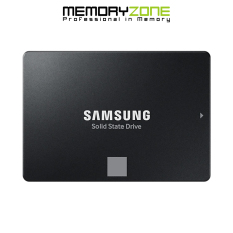 Ổ Cứng SSD Samsung 870 Evo 1TB 2.5-Inch SATA III MZ-77E1T0BW
