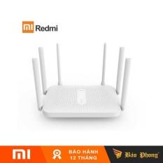 Modem Wifi 6 Râu XIAOMI Redmi Router AC2100