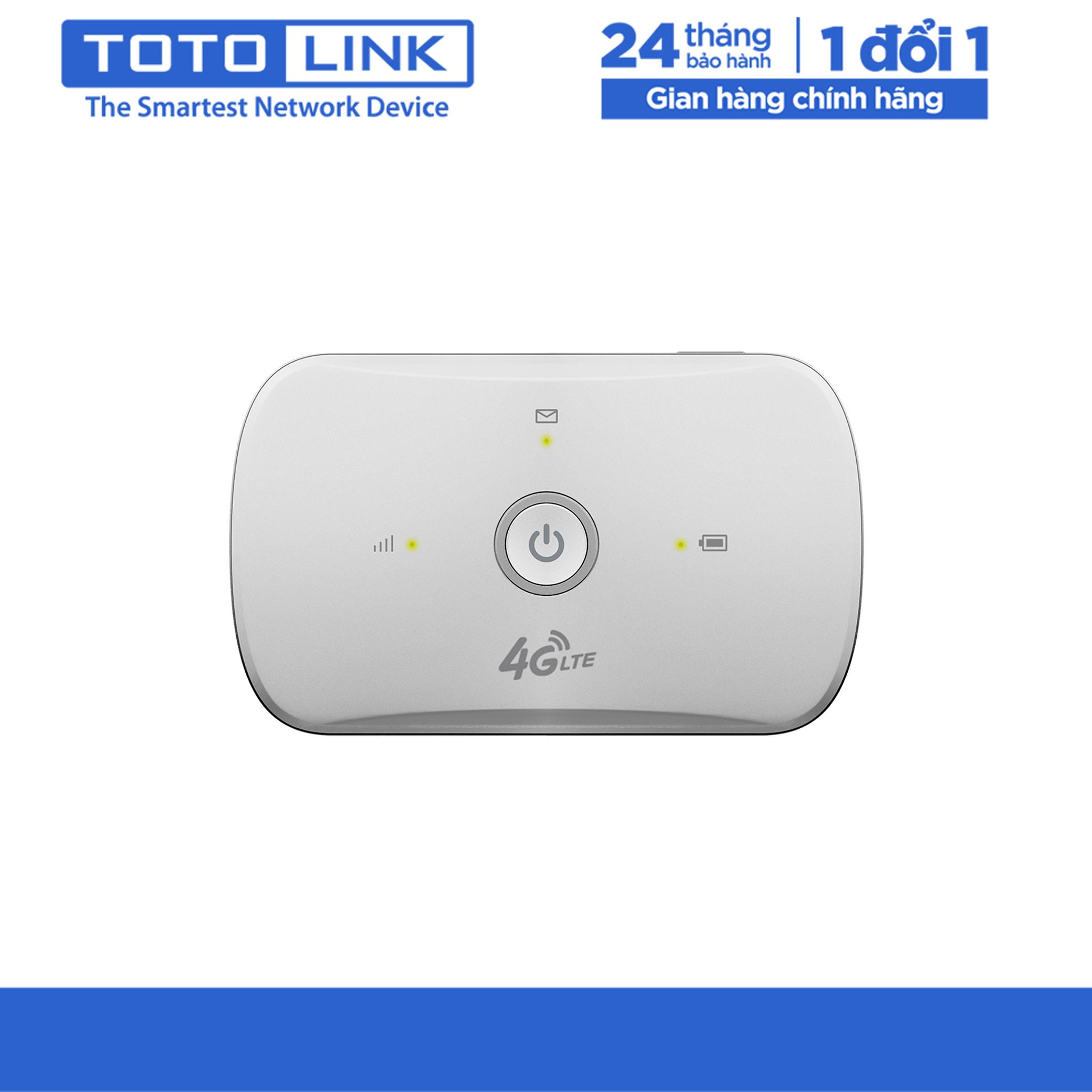 MF180-V2 – Wi-Fi di động 4G LTE 150Mbps