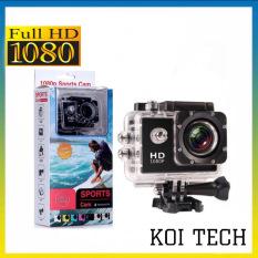 [ XẢ HÀNG ] Camera hành trình 2.0 FULL HD 1080P Cam A9 – Camera hành trình chống nước – camera hành trình xe máy phượt