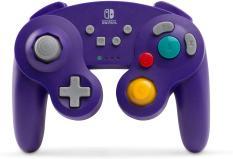 Tay cầm điều khiển Nintendo Gamecube Style cho Nintendo Switch