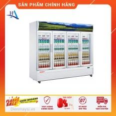[HCM]Tủ mát Sanaky VH-2209HP 2000 lít (Miễn phí giao tại HCM-ngoài tỉnh liên hệ shop) 5.0