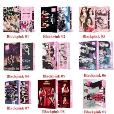 9 Mẫu Lomo Card Kpop Blackpink Kèm Ảnh Thật Mẫu Mới 2021