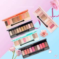 Bảng phấn mắt Play Color Eyes Lameila P3596