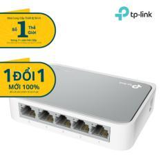 TP-Link – TL-SF1005D – Switch 10/100Mbps 5 cổng Để bàn-Hãng phân phối chính thức