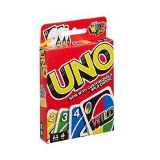 Bài Uno – Chính hãng Mattel
