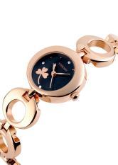 Đồng hồ nữ lắc tay đính đá YOHEMEI CH377