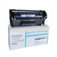 Hộp mực máy in HP 12A siêu Rẻ, in đẹp, nhập khẩu mới. Cartridge, catrich, toner HP 12a, 1020, 1010, 1012, 1015, 1018, 1022, 1319f