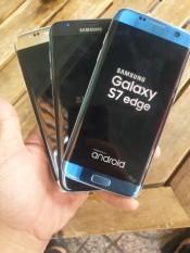 Điện Thoại Samsung S7 Edge Màn Hình Cong 2 Sim Ram 4GB – Bộ nhớ 32GB