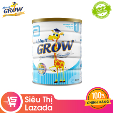 Sữa bột Abbott Grow 1 G- Power 900g