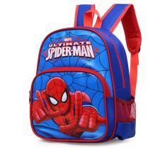Balo người nhện cho bé 3 – 6 tuổi