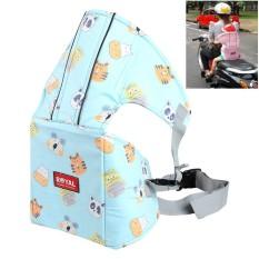 [AN TOÀN] Đai nịch đi xe máy an toàn cho bé – Điều chỉnh được kích thước – Bảo vệ an toàn cho con và gia đình