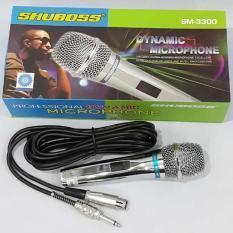MICRO có dây shuboos 3300