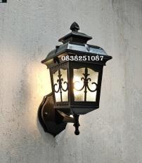 Đèn Tường Trang Trí Ngoại Thất – đèn chùa đèn cột đèn tường – shop tặng bóng led. Cam kết hàng chất lượng giá tốt. SV0106/6