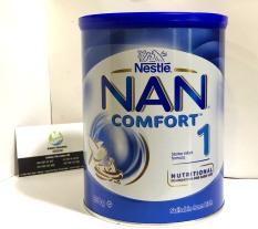 [ Date 8.2021 ] Sữa Nan COMFORT Úc 800g số 1 (từ 0 đến 6 tháng tuổi)
