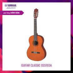 [Trả góp 0%] Đàn Guitar classic Yamaha CGS103A – size 3/4 Top Spruce Lưng và hông làm bằng gỗ Tonewood – Bảo hành chính hãng 12 tháng