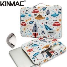 (Ảnh thật) Túi chống sốc cho MACBOOK/ LAPTOP chính hãng KINMAC cực chất-Mẫu vũ trụ