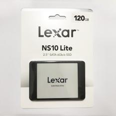 Ổ Cứng SSD Lexar NS10 120GB 2.5″ SATA III(1)