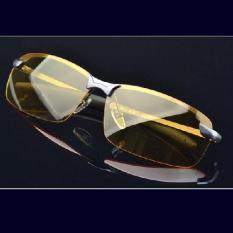 Kính mắt thời trang chuyên dụng ban đêm NV02 chống lóa chống chói, giúp bạn di chuyển một cách dễ dàng