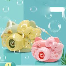 Máy ảnh thổi bong bóng xà phòng , Máy ảnh đồ chơi , Đồ chơi thổi bong bóng , Đồ chơi