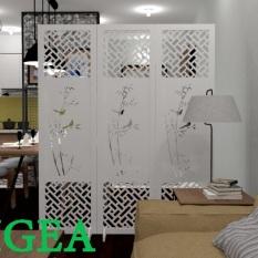 Bình phong cây trúc thương hiệu IGEA